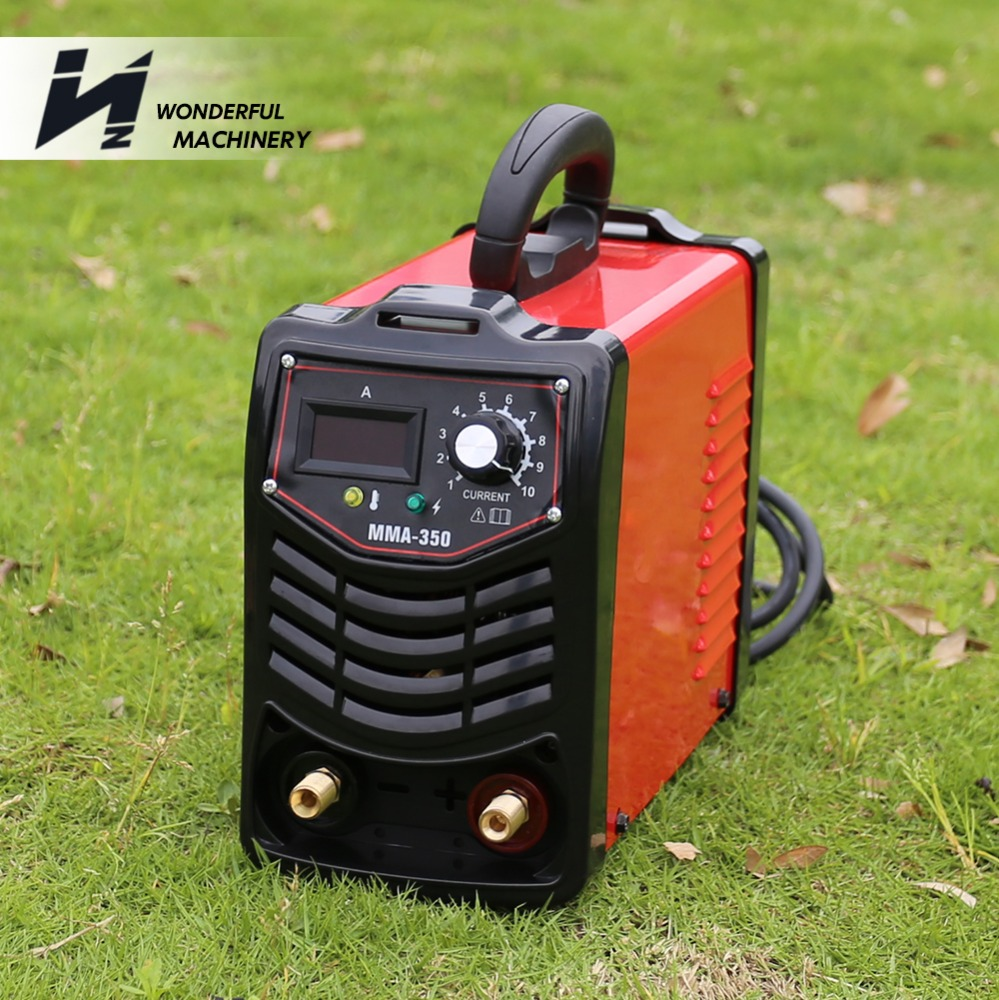 Electric mma inverter mini micro three phase single phase portable arc welding machine