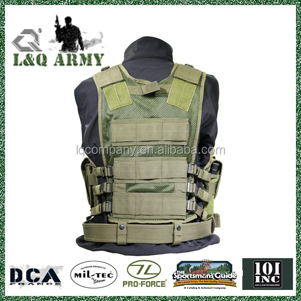 High-Quality Tactical Armor Vest Tactical Armor Vest