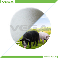growth hormone enrofloxacin hcl powder for animal feed with low price