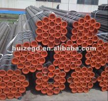 Annealed Bright Steel Pipe/Tube