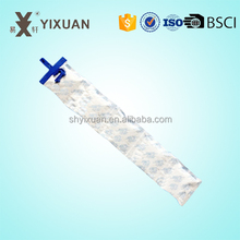 Super dry hanging desiccant poles bag for shipping freight container storage