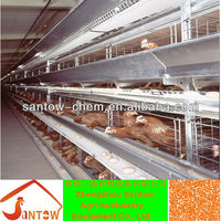 E.U. standard vertical type large scale 4-tier chicken cage, battery cage, birds cage