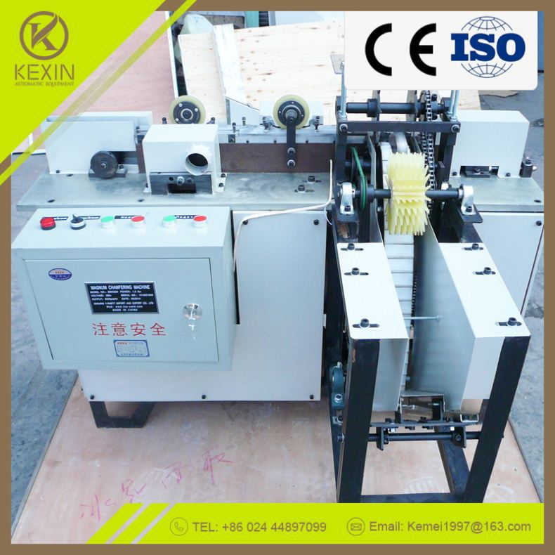 SMQA Low-cost from china high speed wooden ice cream stick making machine