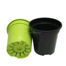 plastic flower pot for water lily lotus flower pot