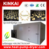 good quality vegetable hot air drying machine/fruit dryer equipment/fruit dehydrator