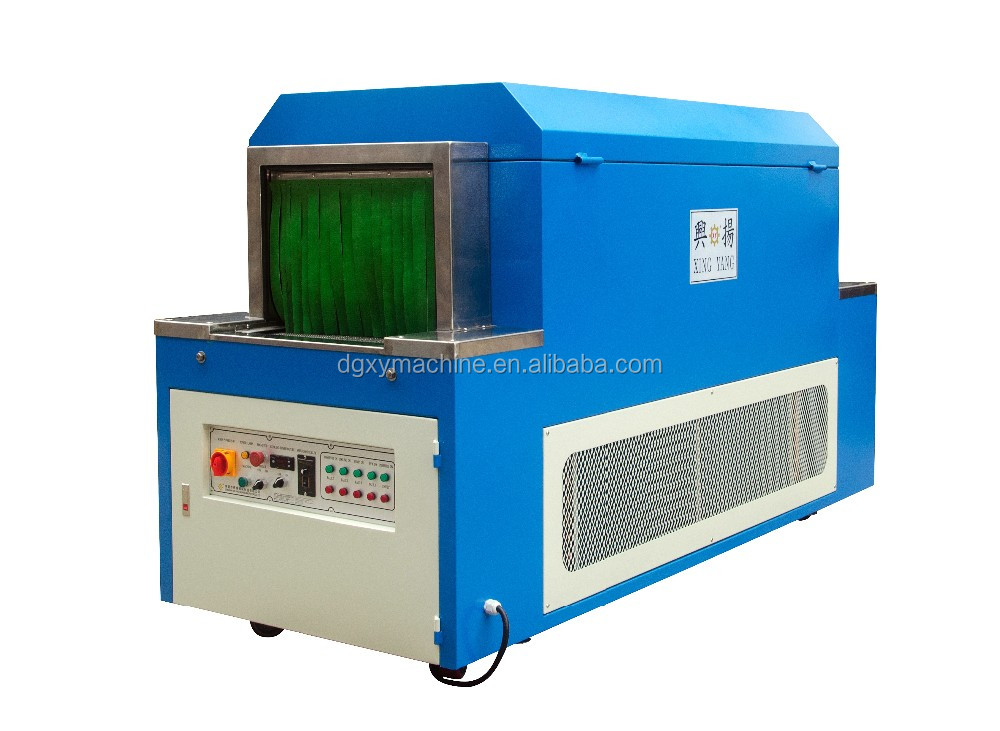 XY-791NIR Automatic Conveyor Oven Machine For Producing Shoes