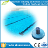 newest solar powered swimming pool purifier ionizer for Interior water purification