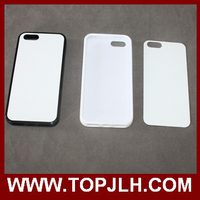 Blank TPU sublimation phone case for IPhone 5 5S