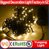 warm white string light Christmas battery operated Christmas decorations led string light Christmas lights