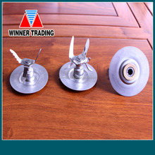 Stainless Steel Blender blade fit for Oster