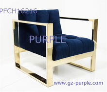2017 gold cheap bistro chair for sale in guangzhou