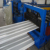 Used trapezoidal metal color roofing tile panel roll forming machines for sale