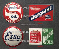 enamel metal signs, door number plates, enamel street signposts