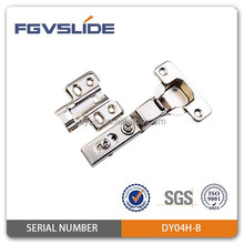 Hot Selling Soft Close Hidden Kitchen Cabinet Hinges