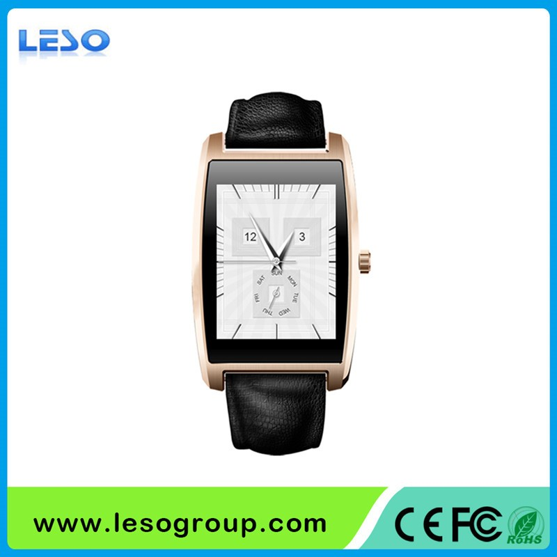 High Quality Smart Watch Phone Watch with IPS Touch Screen