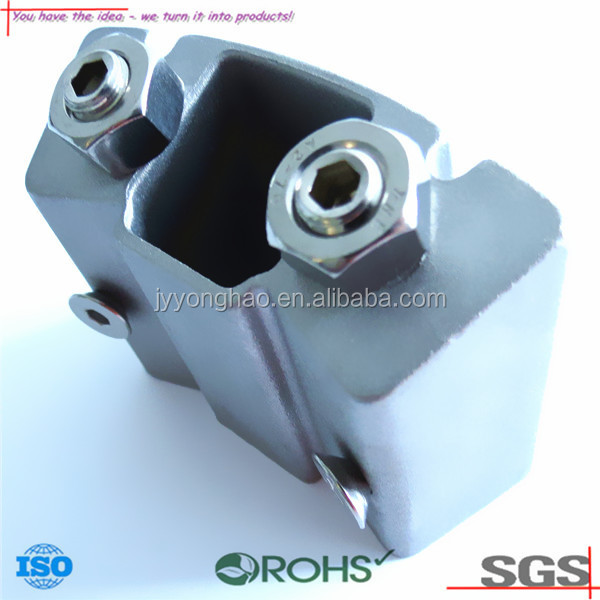 OEM ODM high quality customized precision hot sale best price casted auto spare parts factory in china