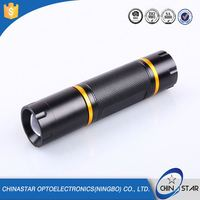 Strict QC durable traffic torch light