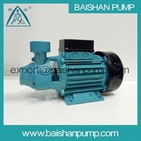 Best quality motor water pump price of 0.5hp made in China