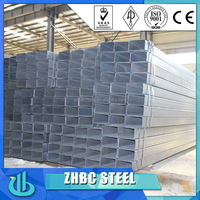 Hot sale products 10*10mm~1200*1200mm steel seamless square pipe