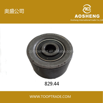 Hot sales OEM 829.44 NEW Automobile High quality Belt tensioner pulley