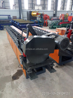 High productivity steel door frame roll forming machine with low price