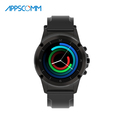 APPSCOMM 2018 Smart Watch Bluetooth Water Resistant Sport Watches Heart Rate Monitor Smart Waterproof Fitness Tracker
