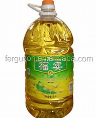 Quality Refined soybean oil