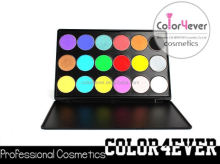 Wholesale hot sale 18 colors professional makeup Eyeshadow Palette plain eye shadow