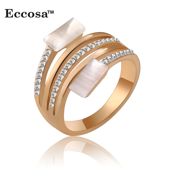 2016 cheap ring wholesale gold finger ring