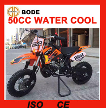 New Style 50cc Water cooled Dirt Bike with cheap price MC-640
