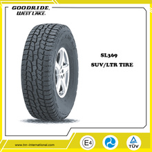 4X4 SUV new tires SL369 245/70R16 255/70R16 265/70R16