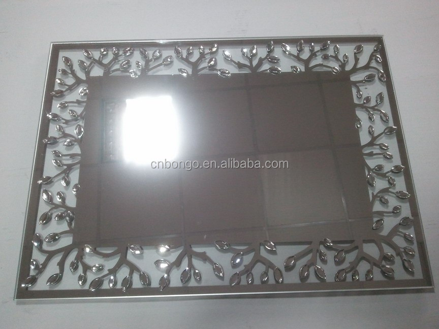 cheap fancy decorative wall mirror for bathroom buy fancy wall