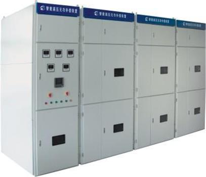 JZWG Series Substation Voltage Reactive Power Integrated Control complete set