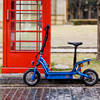 S8 36V 1000W Two Wheel CE Approved Foldable China E-Scooter