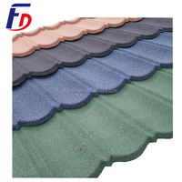 Purchasing Festival Large Stock Stone Coated Metal Roofing Tile Roman Tile