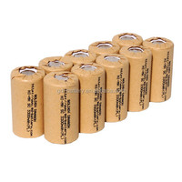Sub-C 1.2V Nimh 3000mAh,SC battery cell,SC cell for power tool and vacuum cleaner battery