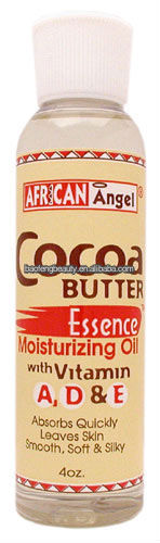 african cocoa butter skin essential oil hair pomade china factory hair care cosmetics products