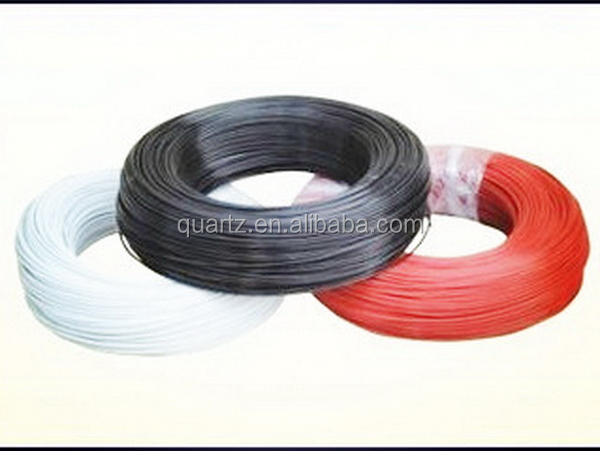 Designer hot selling outdoor farming heating cable