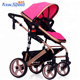 hot sale low price can lie hope baby stroller made in china