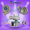 Top Sale Turbo Kit F-555 3412 7C2485 312002