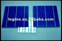 LNE-156PC Poly Crystalline photovoltaic solar cell