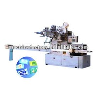 Perfect Automatic Baby Fresh Packing Machines