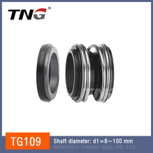 Mechanical seal Burgmann|Mechanical Seal TG109 |Burgmann Seal Type MG1 Replacement
