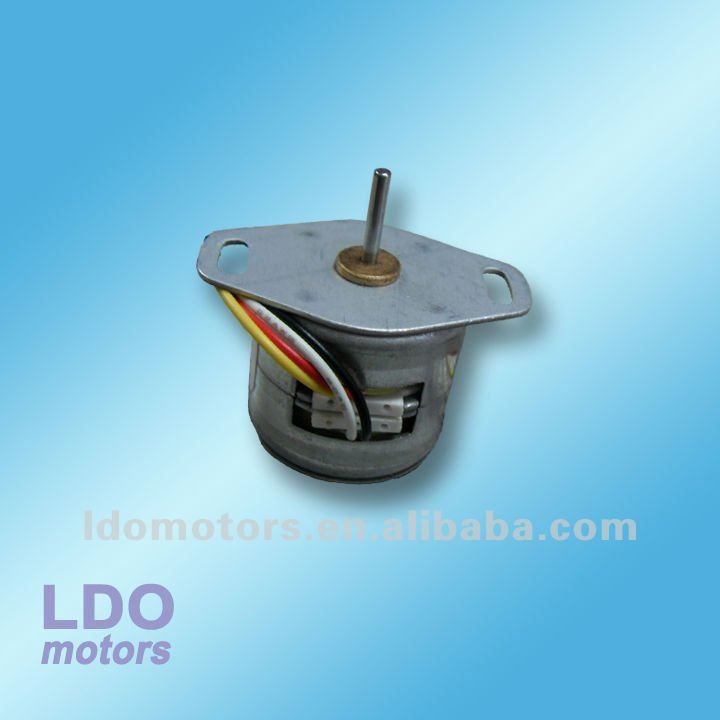 PM Stepper Motor 20BY20L