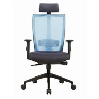 TCT workstation TCH-7205AXSN office mesh chair