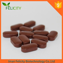 China Factory Wholesale Daily Need Product Vitamin Biotin Tablets