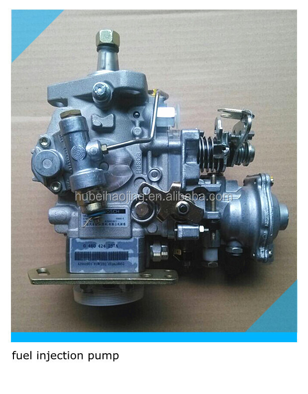 high quality dongfeng disel engine oil fuel high pressure injection pump A3960901