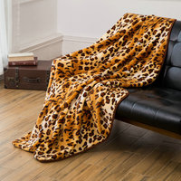 Great for cooler temperatures cool and warm blanket