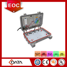 Ethernet over coax wireless outdoor EOC master