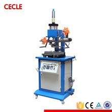 manual serial number, expiry date hot stamping machine